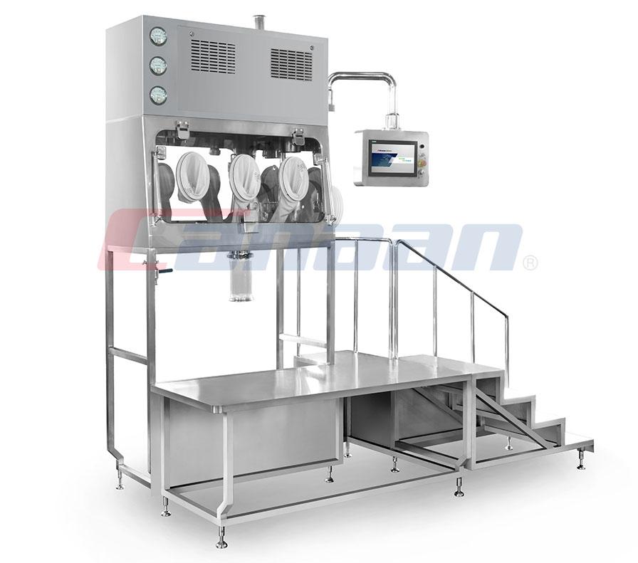 OEB5 High Containment Isolator