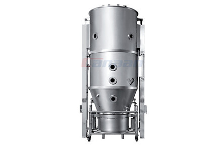 China Fluid Bed Dryer