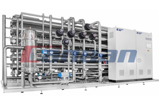 Purified Water Generatoron