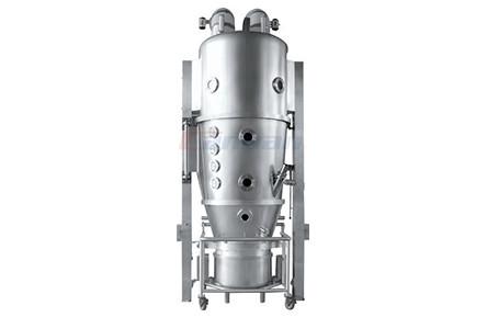 Fluid-bed Granulator