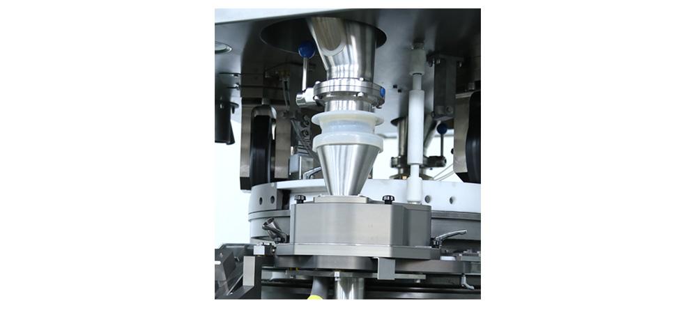 Development Direction of Tablet Press Machine under New Economic Model _ Safety