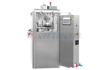 GZPK Series Automatic High-speed rotary tablet press