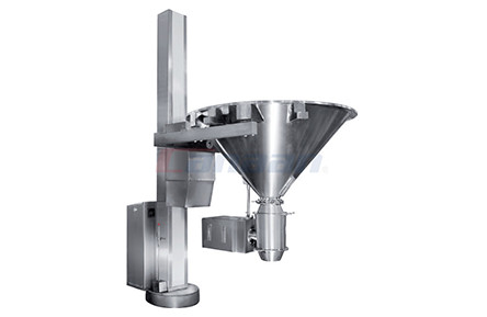 NTFZ Series Pharma Lifter, for Fbg/Fbd Bowl