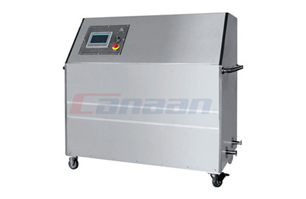 QY Series Combined Type Washer