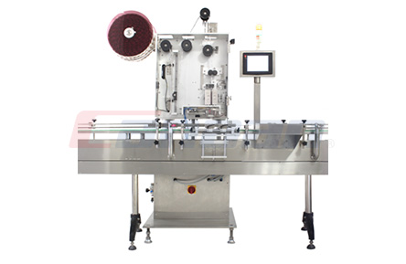 R6/R10 Series High speed rotary type capping machine
