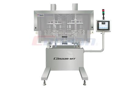 IC60/IC120 Series Cotton inserting machine
