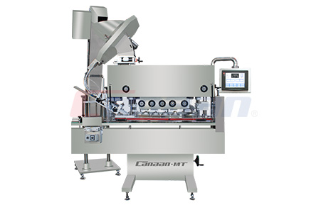 LG5/LH5 Series Linear type capping machine