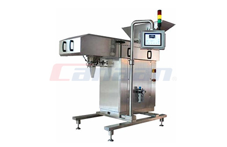 CH081/CH162 Cylinder counting machine
