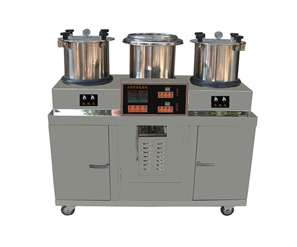 What are the Differences Between Medicine Decoction Machine and Traditional Casserole Decoction?
