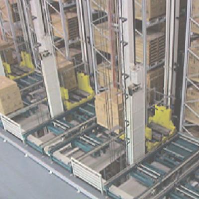 Intelligent warehouse