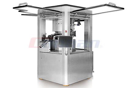 high speed tablet press machine