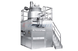 What is High Shear Mixer?