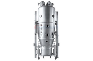 What is Fluidized Bed Granulation?