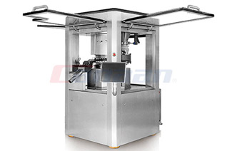 What are the Maintenance Tips for the Tablet Press?