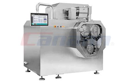 Dry Granulation Machine LGCS100