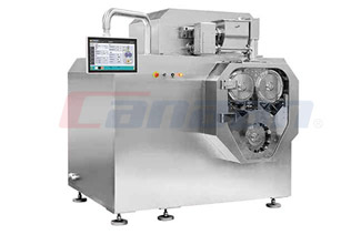 What are the Advantages of the Dry Granulator During Use?