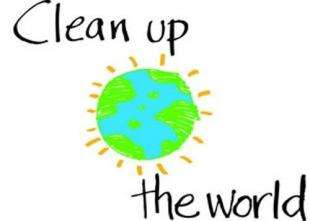 Everyone is a Cleaner of the Earth
