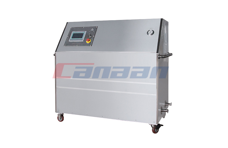 QZB Series Combined Type Washer, with Pump