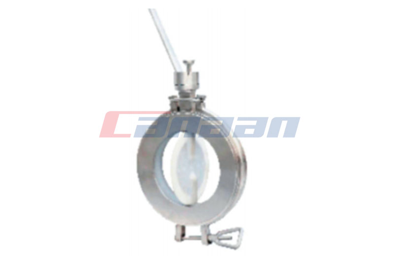 ADP Tablets Butterfly Valve
