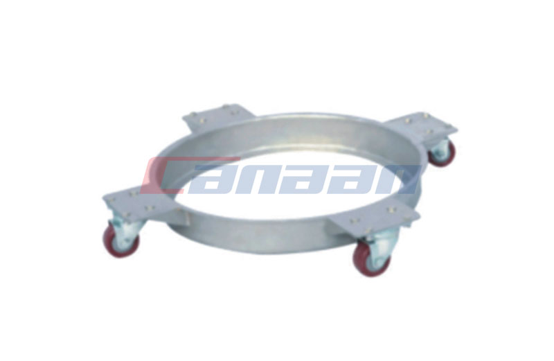 ATA Drum Trolley