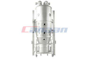 The Main Purpose Of Fluid-bed Granulator