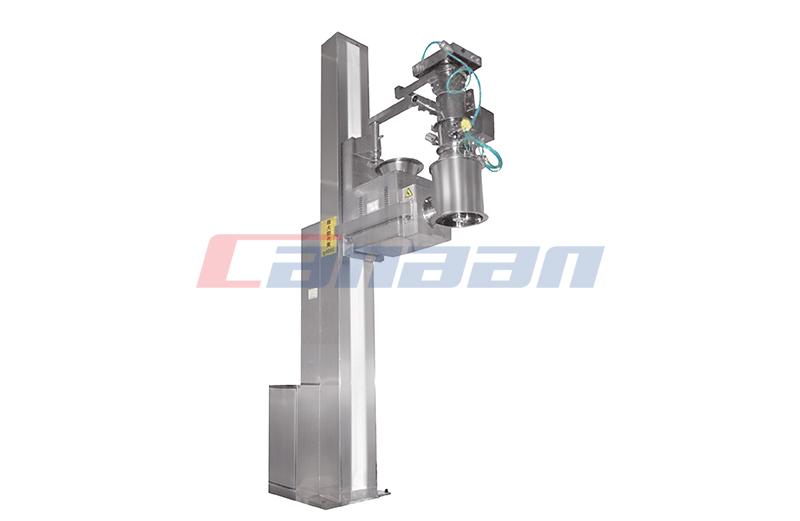 We Provide Vacuum Mill Stationary