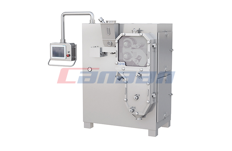 Do You Know Good Feature of Granulating Series?