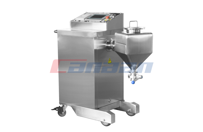 Application and Advantages of Bin Blender