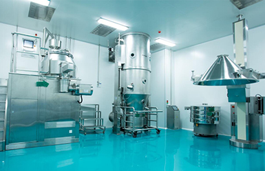 Canaan Is the Largest Pharmaceutical Equipment Manufacturer in China