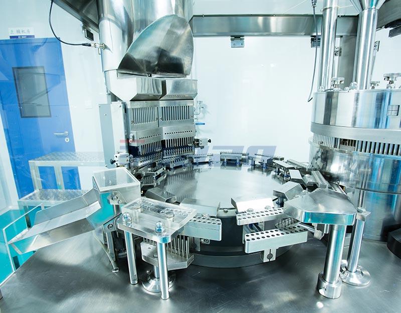 Capsule machine(2)