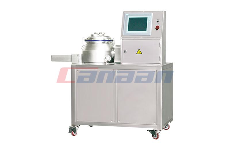 Description of High Shear Mixer Safety Regulations