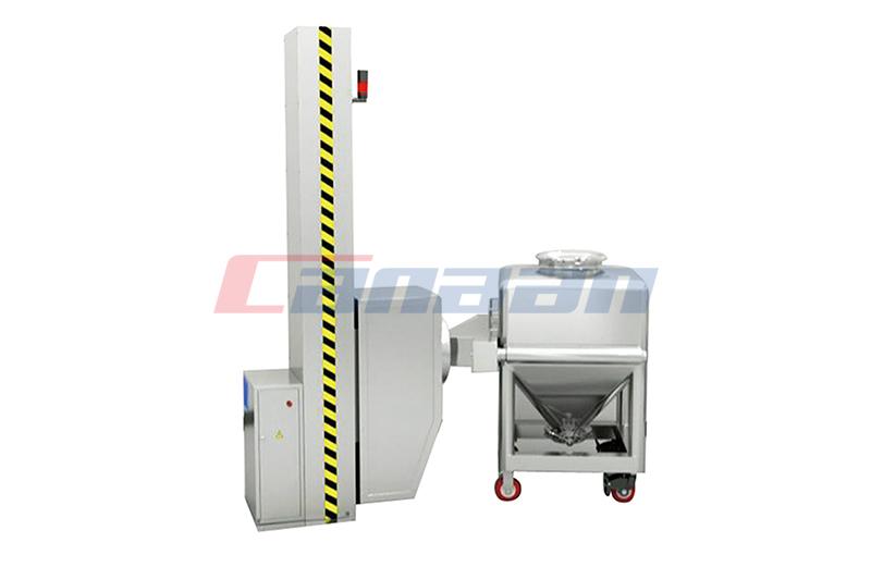 High Speed Ultrafine Grinding Machine Characteristics