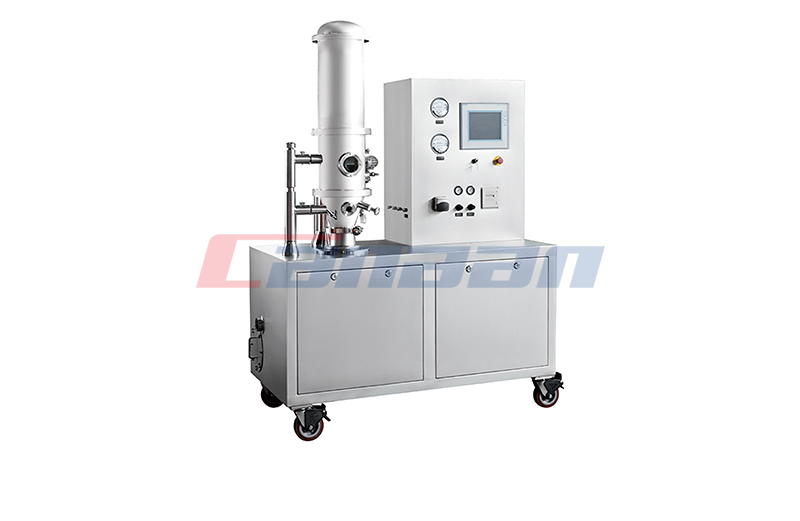 The Characteristics and Application of Fluid Bed Dryer