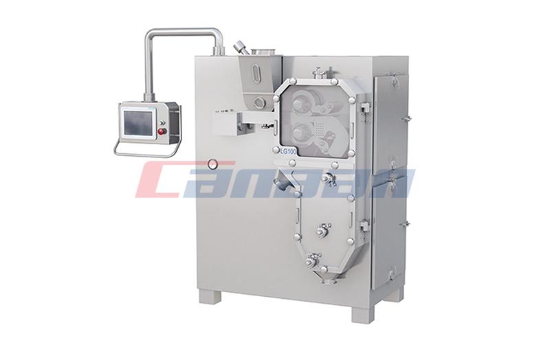 Characteristics of Roller Compactor