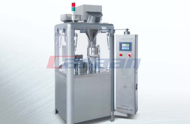 NJP-400A/C/D AUTOMATIC CAPSULE FILLING MACHINE