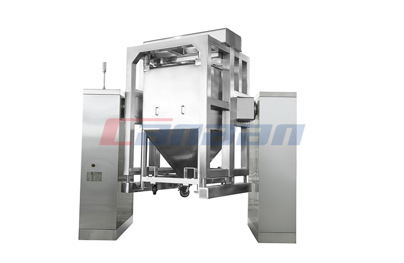 Do You Know the Application of Bin Blender?