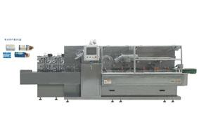 High speed box-packing machine(ZH-300,ZH400)