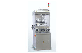 Automatic High-speed rotary tablet press machine