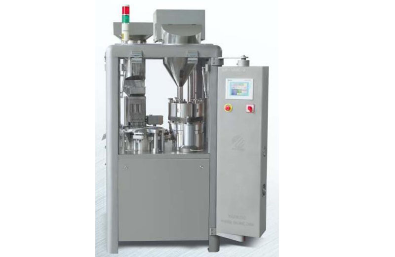 How To Maintain A Automatic Capsule Filling Machine
