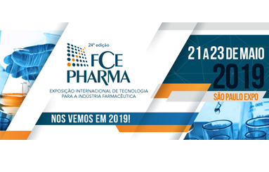 LOOKING FORWARD TO MEETING YOU IN FCE PHARMA