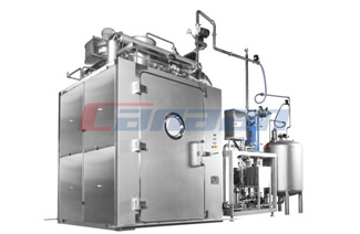 Mixing Equipment For Tablet Coating Is Critical