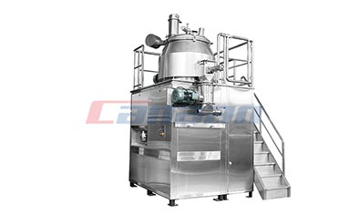 Pharmaceutical equipment has become a new driving force for continuous production in the pharmaceutical industry