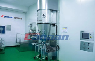 Advantages of the Through-wall Design of Pharmaceutical Equipment