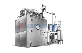Solve the Pollution Problem in the Production Process of Pharmaceutical Equipment