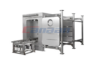 Importance of Pharmaceutical Equipment Cleaning and Sterilization