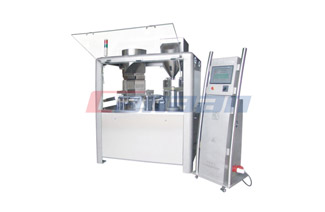 How to ensure that the Automatic Capsule Filling Machine is clean?