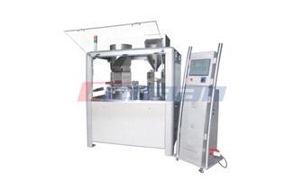 Maintenance of Capsule Filling Machine