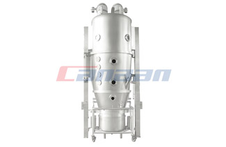 What is the Operation Method of the Vibrating Fluidized Bed Dryer?